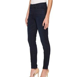 PAIGE Hoxton Ultra Skinny Dark Wash Jeans 27